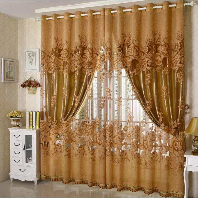 Rideaux luxe rideau luxe sur enperdresonlapin for Autrefois home decoration rideaux