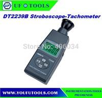 SAMPO DT2239B Digital LED Stroboscope Tachometer DT2239B Factory,60~20K RPM