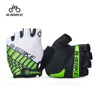 Inbike averted summer semi-finger ride gloves outdoor bicycle gloves mountain bike ride