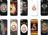 new skin design Galatasaray SK   Vasco da gama case hard back cover for iphone 5 5th 10PCS/lot+free shipping