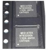 2pcs/lot MTK power ic MT6320GA