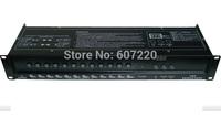 DMX switch pack 12  channels switch output with Triac