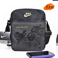 Free shipping 2014 New Famous Brand Sport Gym Casual Bags Men Small Shoulder Messenger Cross Body Travel Wallet men bag