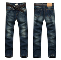 New Arrival Large Size Factory Out Mens Jeans 3302,Famous Designer Brand Warm Dark Fashion Straight Jeans Men,Best Quality Denim