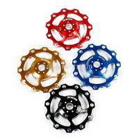 Hot Gineyea Aluminium Jockey Wheel Rear Derailleur Pulley SRAM 11T 1pcs