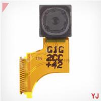 Original  Rear Facing Back Camera Flex  Replacement for Sony Xperia ZR M36h C5503 13MP