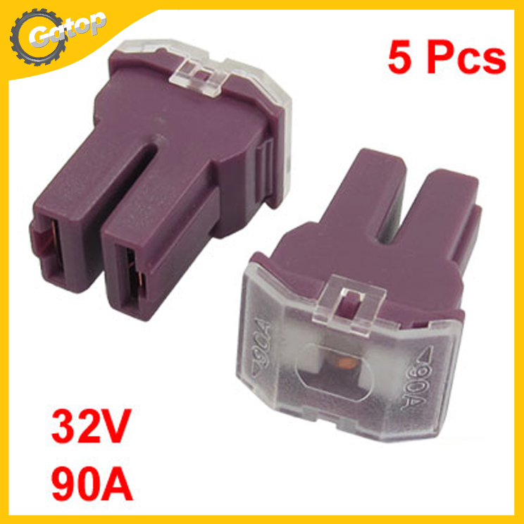 Electrical Fuses Types Car Pacific Type Pal Fuse