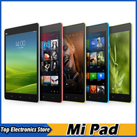 Original Xiaomi Mi Pad Mipad 7.9 inch ROM 64GB /16GB +RAM 2GB Nvidia Tegra K1 Quad Core 2.2GHz IPS 2048X1536 8MP MIUI Tablet PC