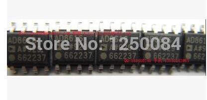 Интегральная микросхема 10/ic AD8616AR /8 8/soic бесплатная доставка интегральные схемы типов cs5124xd8 ic reg ctrlr flybk iso pwm 8 soic 5124 cs5124 3 шт