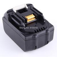 Hi-quality  packs makita 18v BL1830 4500mAh lithium compact tool battery,shipped by singapore post