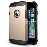 New arrived cover for iphone6 SLIM ARMOR SPIGEN SGP case for iPhone6 hard cover for iphone6 phone cases