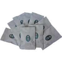 Free shipping 1bag little pouch  early spring organic green tea China  tea Fresh the Chinese green tea health tea
