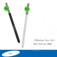 Smart Pressure S Pen Stylus Capacitive for Samsung Galaxy Note 10.1 2014 Edition P600/ P601/ P605,Note 12.2/ P900, Free Shipping