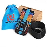 2014 New Sports Phone Armband Case Arm Strap Holder Cover adjustable Fits iPhone High quality Hot for sale