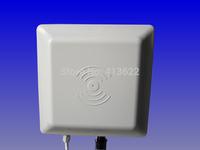ISO18000-6B/6C RFID UHF Reader Integrative Long Range Writer (Free SDK and Tags)