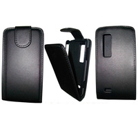 Free shipping New High quality Flip leather case cover for LG Optimus 3D P920