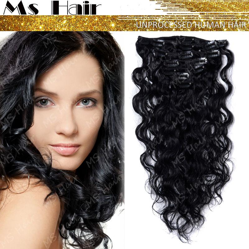 Wavy hair extensions black wavy hair extensions pmusecretfo Gallery