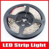 5M 5630 SMD LED Strip Light Lighting Flexible 300LEDS Cool White/Warm White Non Waterproof