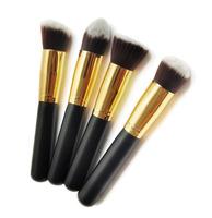Free Shipping 4 pcs Professional Multifunction Kabuki Makeup Brush