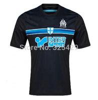 2015 soccer jersey Marseille PAYET 14 15 olympique de marseille jersey soccer home AWAY GIGNAC VALBUENA 28 CHEYROU jersey