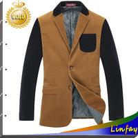 2014 NEW Business Suits For Men Blazers Jacket Terno Masculino Brand Casual Men's Suits Wool Coat Autumn Blazer Men Jackets