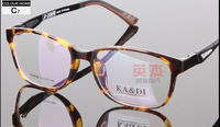 (10 pieces/lot) New fashion ULTEM glasses frames/TR90 acetate optical eyeglasses frames mixed order