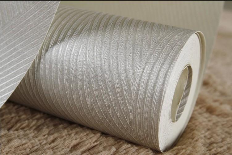 Zilver wit behang promotie winkel voor promoties zilver wit behang op - Zilvergrijs behang ...