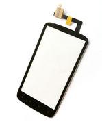 Glass Touch Screen Digitizer Replacement For HTC Sensation XE G18 Z715E Black