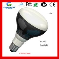 E26/E27 BR30 LED LAMPS LIGHT 15W 850~1000LM DIMMABLE 3000K WarmWhite\4200K White\6000KCold White Globe Bulb3YRS WARRANTY