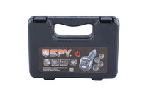 SPY wireless TPMS tire pressure monitoring system With 4 external sensors 433.92Mhz  LED display