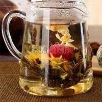 12 Different Blooming Flower tea 100% Natural flower blooming tea Chinese Flower tea B003 SV005859