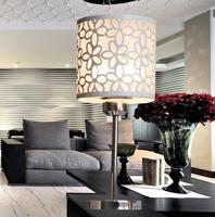 2014 Eye study and work reading lamps (4PCS) European modern minimalist bedroom bedside lamp IKEA dimming