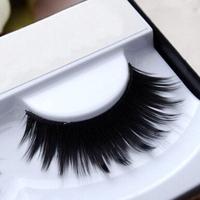 1 pair/pack Date big eye thick artificial false eyelashes.fake eyelashes accessory.18.18609.free shipping