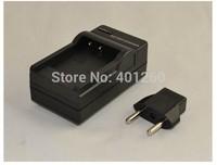 digital camera  Battery charger For Panasonic DMW-BCG10E DMC-ZS1 ZS3 TZ6 TZ7 ZR1
