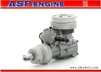 ASP MG46M model boat engine 7.5 CC