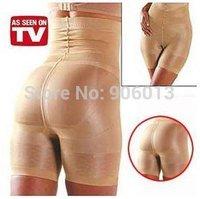 1pcs Beauty Slim / Slimming Pants lift pants, 2 colors,high quality body shaper/ Underwear, NO box/opp package