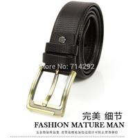 High  Quality Casual Cowski Men Belt