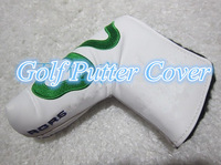 Wholesale Good Quality Golf Putter Head Cover Golf Clubs Putter Headcover