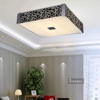 2014 New style!ceiling light lamp living room light modern restaurant lamp led lighting 40*40
