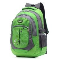 High Quality Waterproof Students School Bag Big Nylon School Backpacks Large Capacity Students Bags Laptop Bags FREE SHIPPING