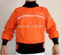 2014 unisex Lenfun waterproof cags,spray cag oudoor kayak dry top,dry tops,canoeing jacket,kayaking jackets