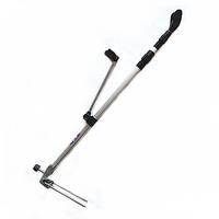 Free Shipping New Practical Fishing Accessory Adjustable Rod Pole Bracket Holder Fishing Tool