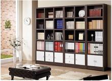A black walnut multifunctional bookcase(China (Mainland))