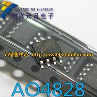 AO4828 Genuine MOS chip generations = P8008HV = 9945 = STM6960 = si4900