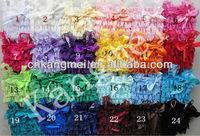 Baby lace petti rompers satin posh petti romper multicolor 4 sizes 24 pcs / lot