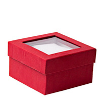 Sunshine jewelry store Display Box Watch Box Packaging Gift Box