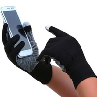 New arrive outdoor bike gloves dispensing anti-skid  warm gloves cycling  touch screen driving cycling gloves