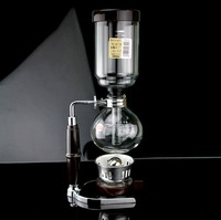 3 cups Japan style Siphon coffee maker/ Hario Siphon maker/Tea Siphon pot