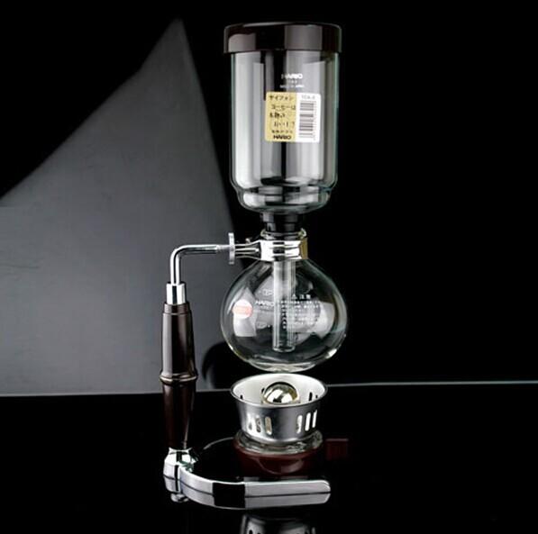 5cups Hario Siphon maker/Japan style Siphon coffee maker/Tea Siphon pot(China (Mainland))
