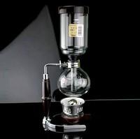5cups Hario Siphon maker/Japan style Siphon coffee maker/Tea Siphon pot